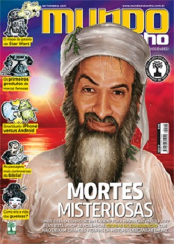 Download Mundo Estranho Edição 115 Setembro 2011 Mortes Misteriosas
