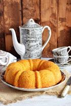 La burrica recomienda: Bundt cake de zanahoria y almendra