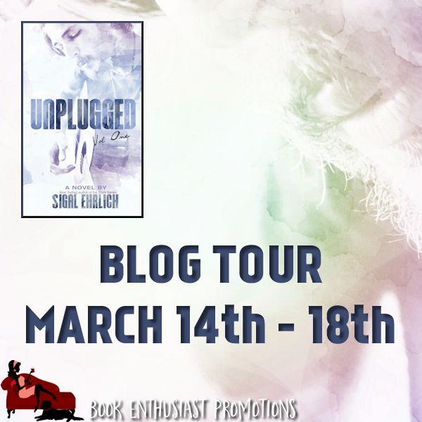 Unplugged Blog Tour