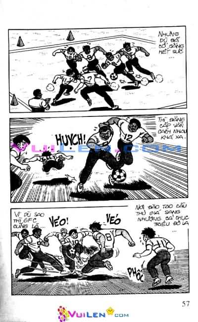 Jindodinho - Đường Dẫn Đến Khung Thành III  Tập 21 page 57 Congtruyen24h