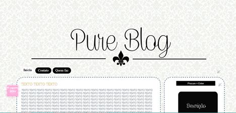 http://pureheaventemplates.blogspot.com.br/