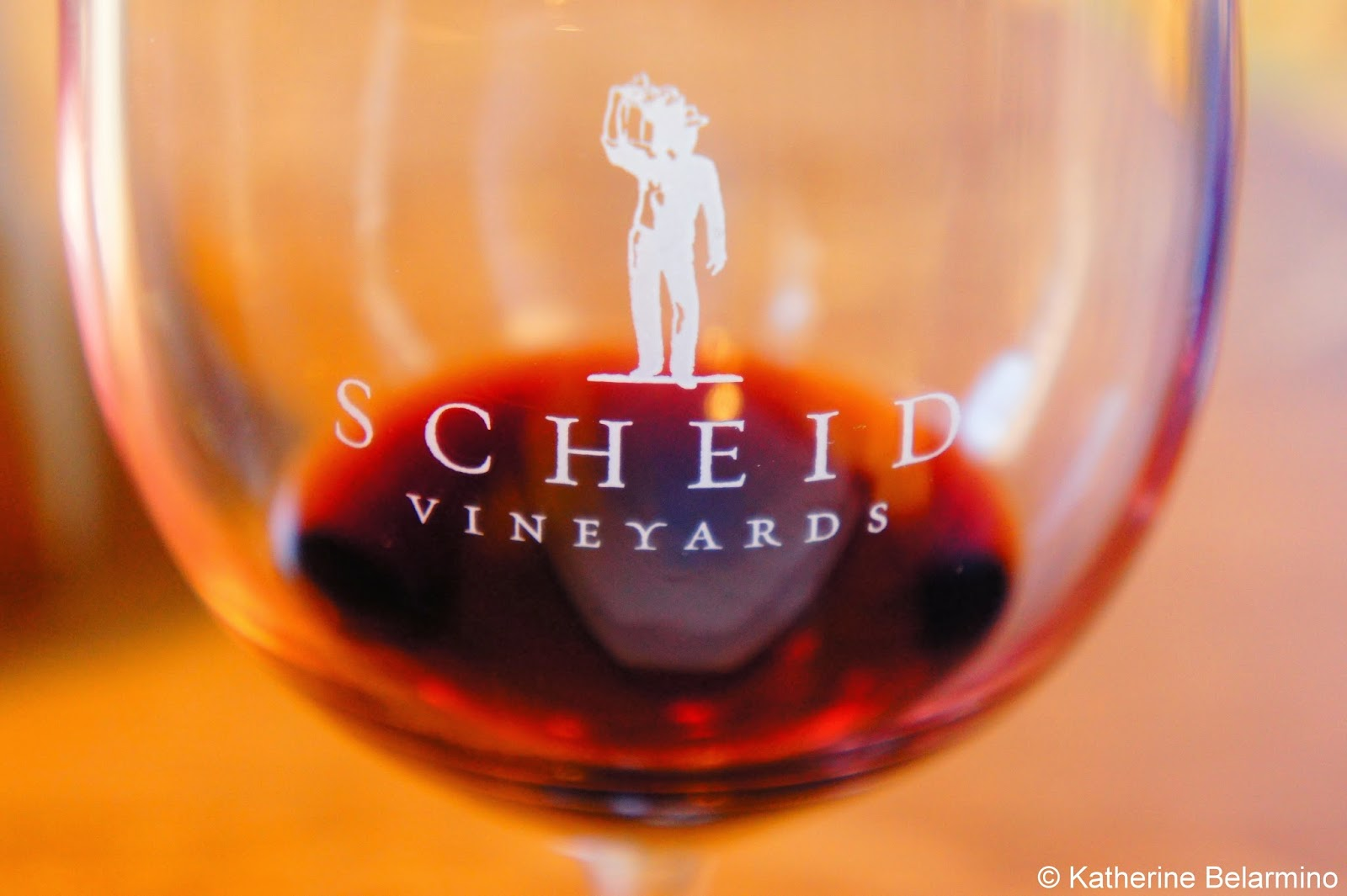 Scheid Vineyards Carmel-by-the-Sea California