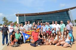 19-6-14 Delta de l'Ebre i Sant Carles de la Ràpita