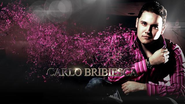 Carlo Bribiesca - Y Ya Estoy Temblando CD Album 2013 - Descargar