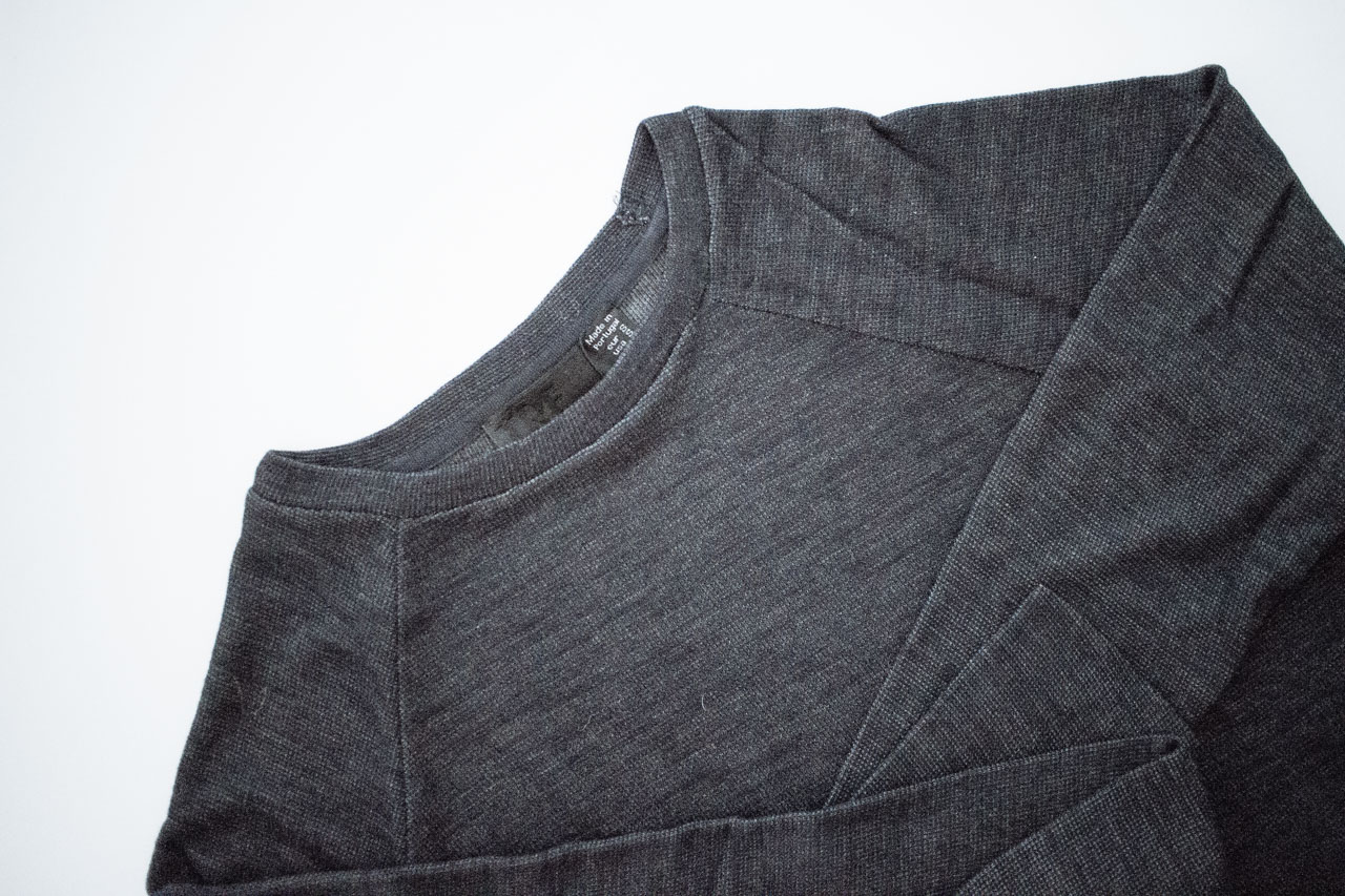 new Zara dress - Vancouver Fashion blog
