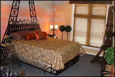 Decorating theme bedrooms maries manor eiffel tower - Eiffel tower decor for bedroom ...
