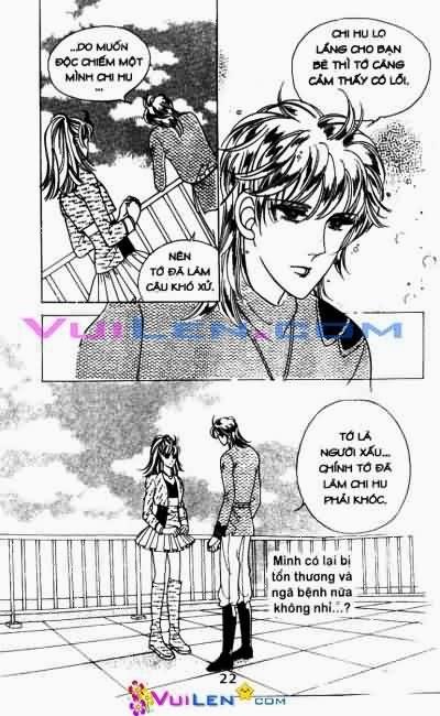 Mùa hạ vàng chap 7 - Trang 23