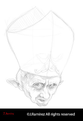 Benedicto Ratzinger