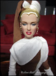 NUDE Marilyn Monroe by Tonner In A Dream doll