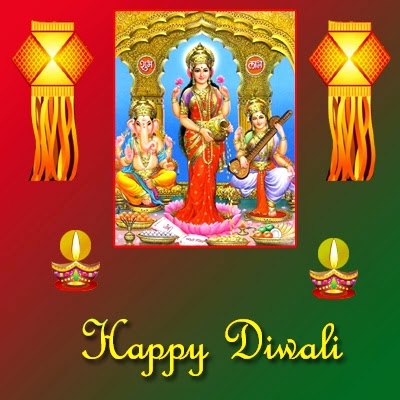 Wish You A Very Happy Diwali And Prosperous New Year