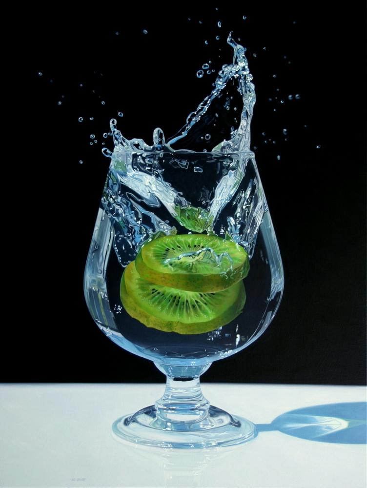Doctor Ojiplático. Jason de Graaf. Paintings