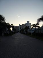Apartamentos y hoteles