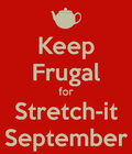 September Challenge Click image to sign up and join in with the fun