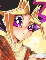 Gaya Rambut Anime Yugi Mutou (Yu-Gi-Oh!)