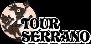 TOUR SERRANO, TODA LA INFORMACIÓN CULTURAL Y DE SERVICIOS DE LA SIERRA DE FRANCIA A TU ALCANCE