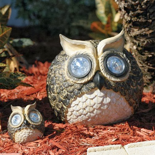 Coolest Owl Inspired Products and Designs (12) 4