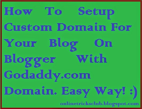 how_to_setup_custom_domain_name_to_your_blog_full_guide