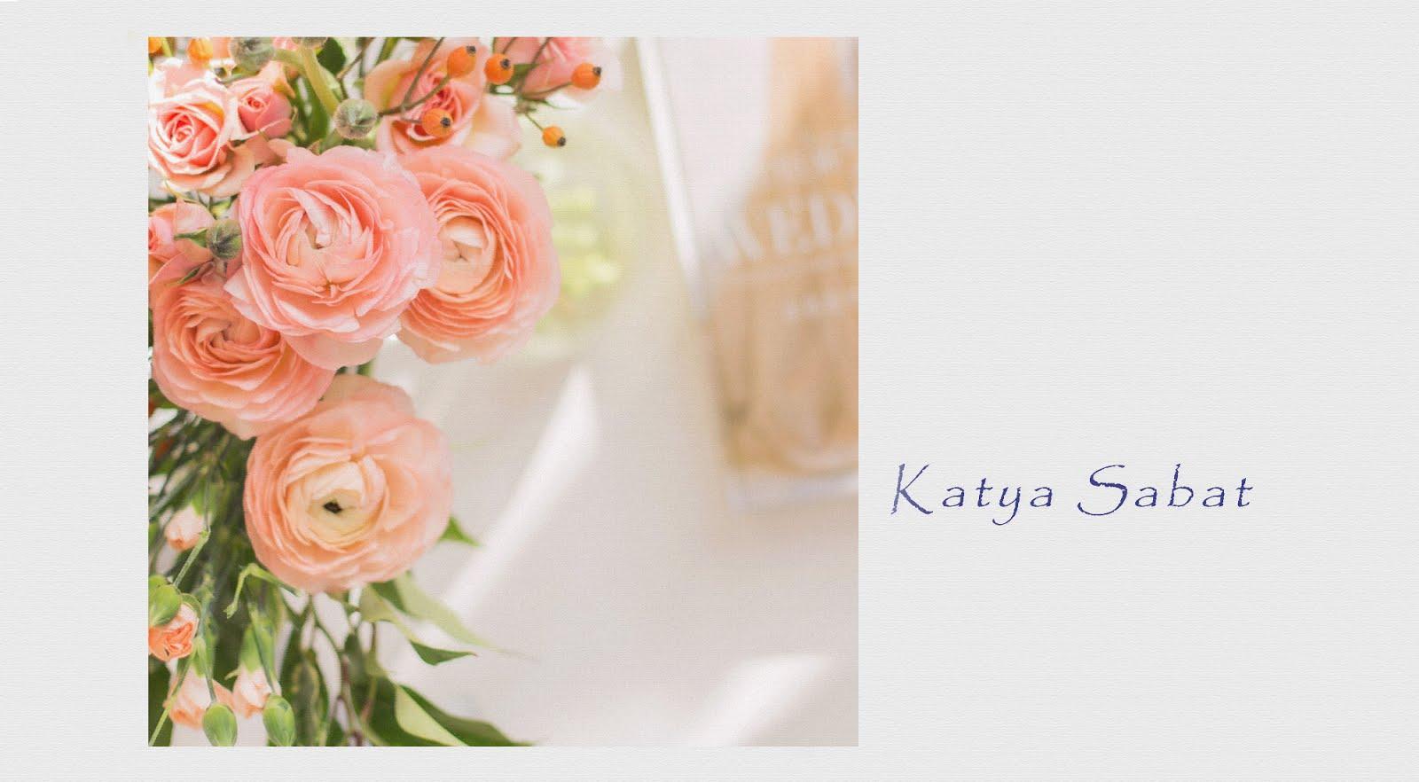 Katya Sabat