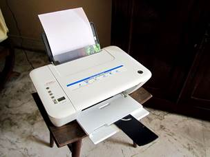 Review : Printers are becoming affordable and necessary too!!