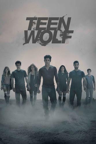 Teen Wolf Temporada 5 (HDTV 720p Ingles Subtitulada) (2015)