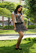 Hari Priya sizzling photo shoot-thumbnail-14
