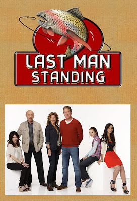 Watch Last Man Standing: Season 1 Episode 18 Hollywood TV Show Online | Last Man Standing: Season 1 Episode 18 Hollywood TV Show Poster