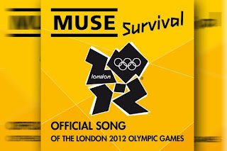 Download MP3 Soundtrack Olimpiade 2012 MUSE Survival