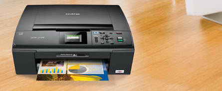 Blog Aston Printer