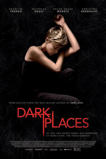 Watch Dark Places (2015) movie free online