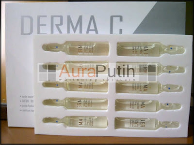 Derma C Mercator By Pharmaceuticals injection