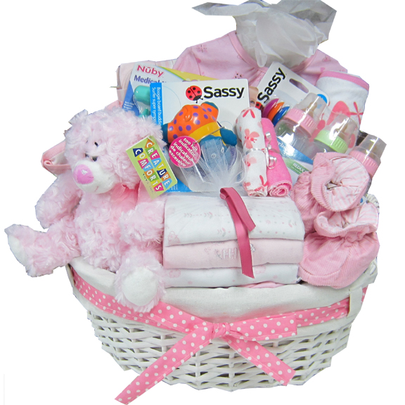 Baby Gift Baskets Canada : Gifts for every reason baby gift baskets in canada