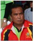 Ketua Yayasan Tiar Family