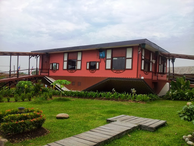 Tamparuli, Sabah (2013)
