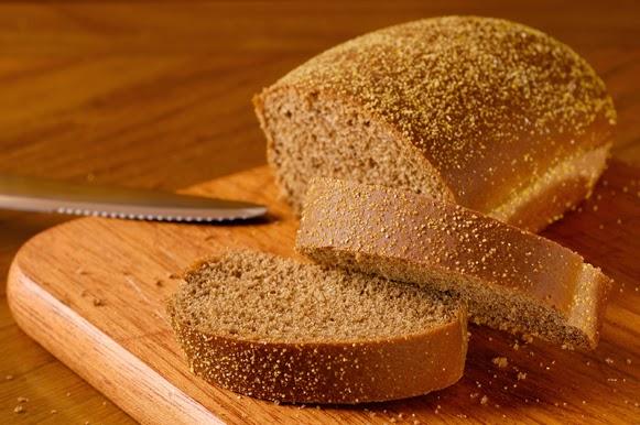 Pão Australiano Outback