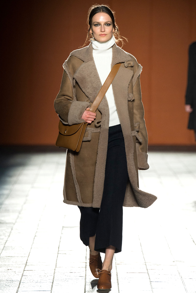 Best looks from London fashion week 2015 / Paul Smith