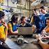 1º centro de robótica do Brasil visa ampliar chances na área tecnológica