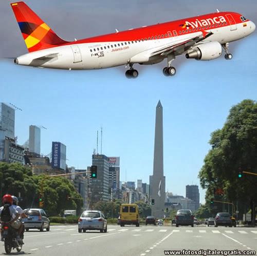 Destinos latinoamericanos desde Buenos Aires Argentina