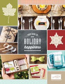 Holiday 2013 Mini Catalog