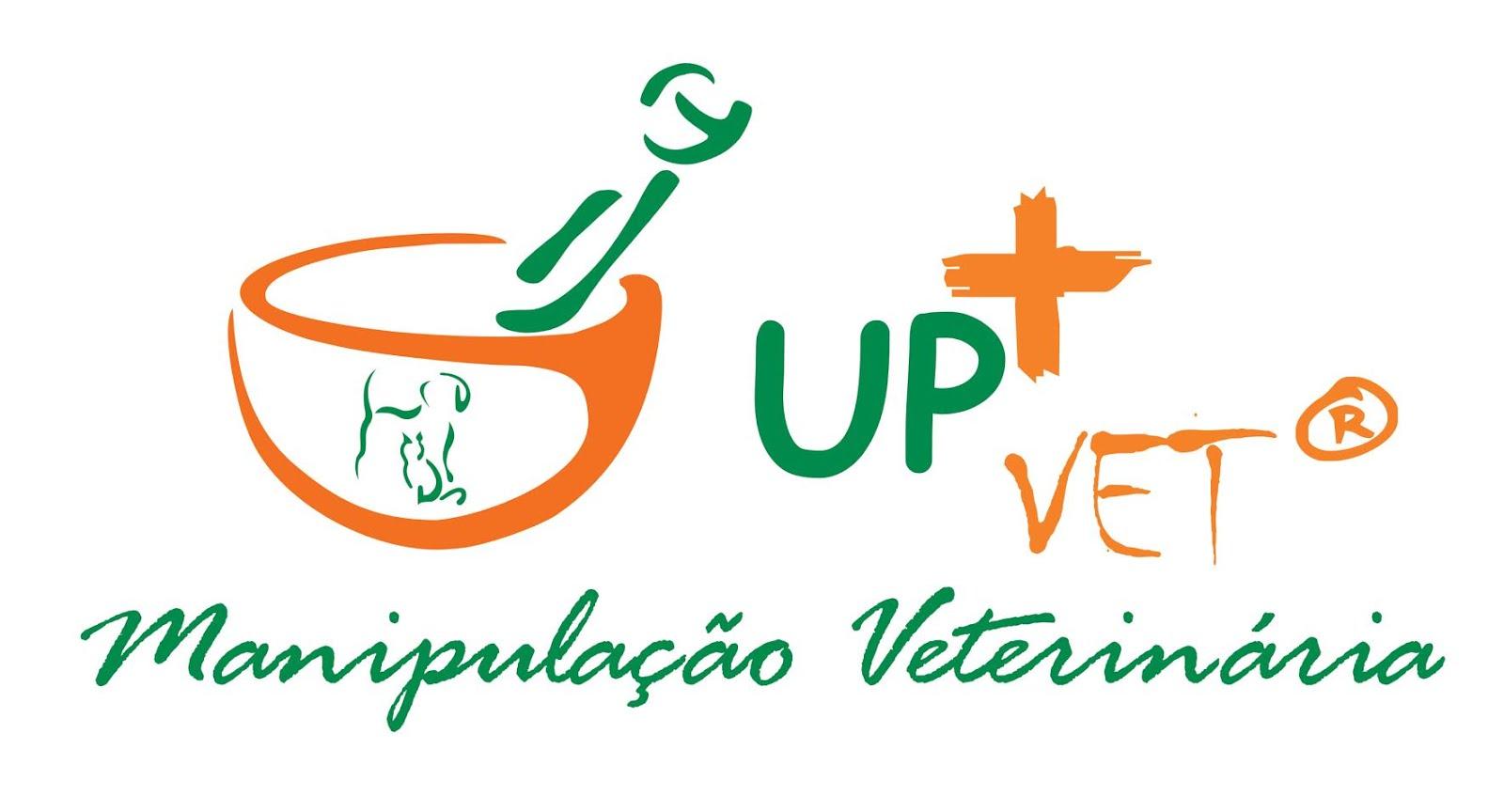 UPVET Farmácia de Manipulação Veterinária