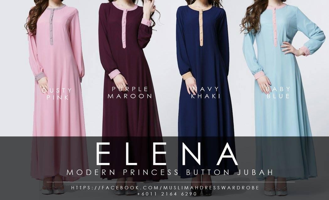 Baju Jubah Murah Dan Cantik Jubah-dress-cantik-dan-murah
