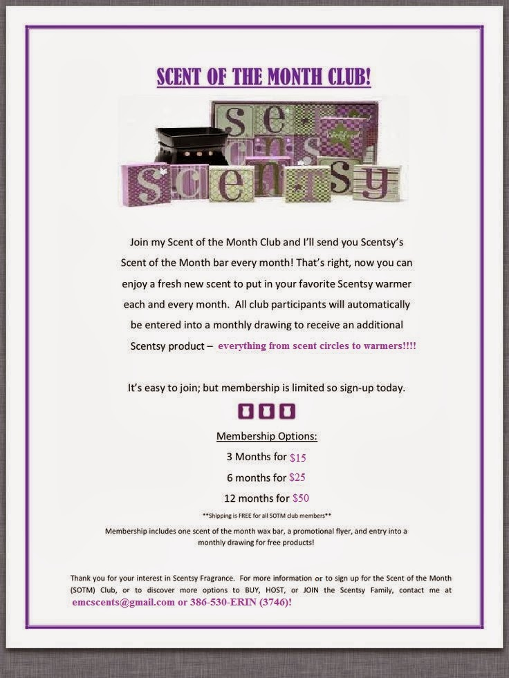scentsy flyer ideas for the public agcrewall