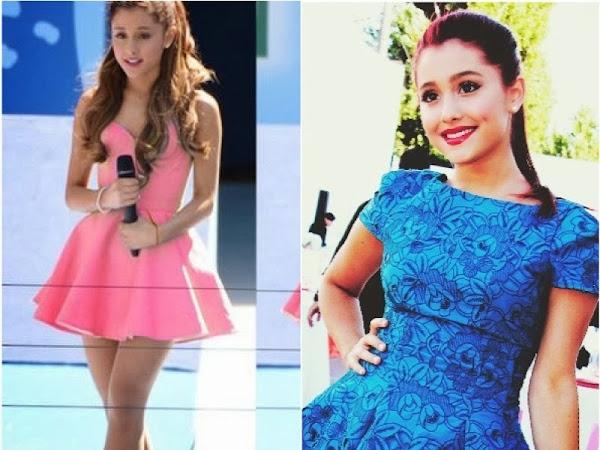 Style Crush: Ariana Grande
