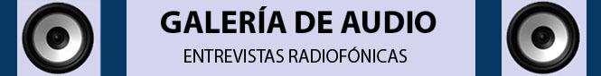 Galería de audio