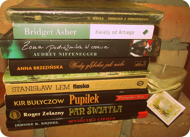 Jak kupować książki, by nie zbankrutować, czyli o gratowych zdobyczach i nie tylko!