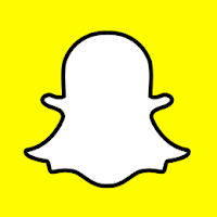 social media advertising, Snapchat