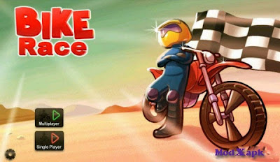 Bike Race Pro 5.0.1 Mod (unlimited mod)