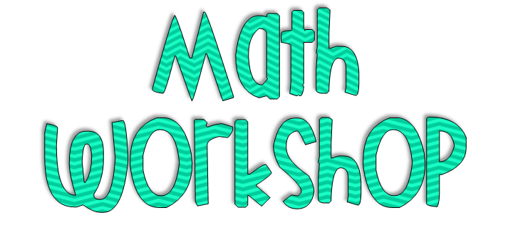 Workshop Wednesday: Math Mini-Lessons | Ideas by Jivey