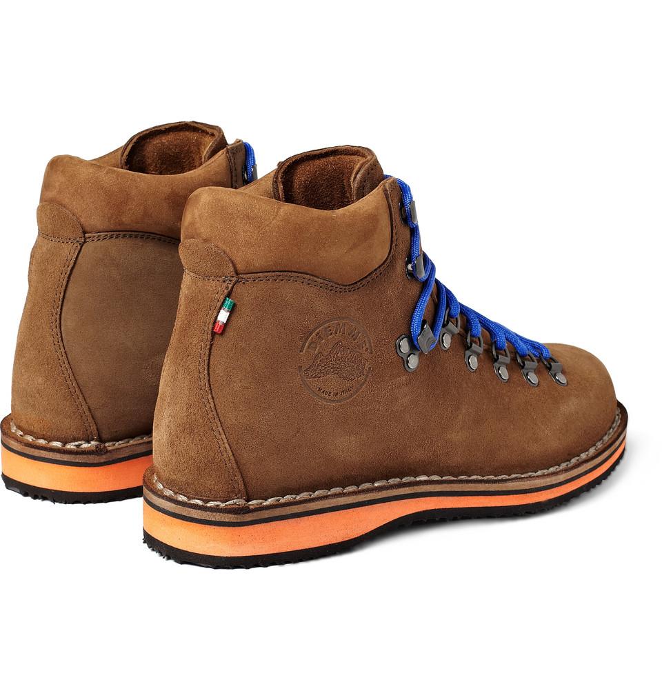 diemme roccia vet suede boots vikset