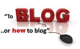 Tu ce fel de blogger esti?