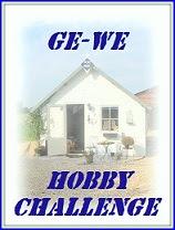 Ge-We Hobby Challenge